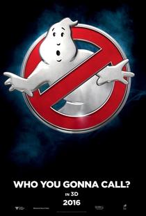Caça-Fantasmas - Poster / Capa / Cartaz - Oficial 7