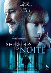 Segredos na Noite - Poster / Capa / Cartaz - Oficial 3