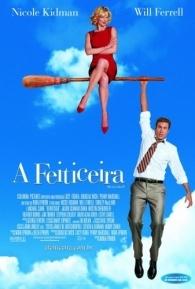 A Feiticeira - Poster / Capa / Cartaz - Oficial 1