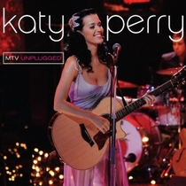 Katy Perry - MTV Unplugged - Poster / Capa / Cartaz - Oficial 1