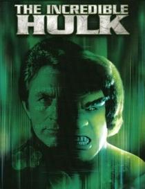 O Incrível Hulk (1ª Temporada) - Poster / Capa / Cartaz - Oficial 2