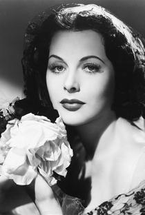 Hedy Lamarr - Poster / Capa / Cartaz - Oficial 1