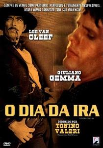 O Dia da Ira - Poster / Capa / Cartaz - Oficial 4