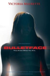 Bulletface - Poster / Capa / Cartaz - Oficial 2