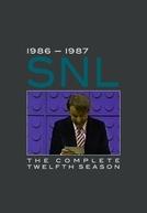Saturday Night Live (12ª Temporada) (Saturday Night Live (Season 12))