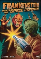 Frankenstein Contra O Monstro Espacial (Frankenstein Meets the Spacemonster)