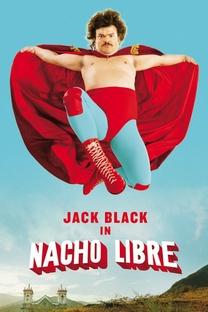 Nacho Libre - Poster / Capa / Cartaz - Oficial 5
