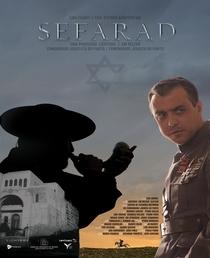 Sefarad - Poster / Capa / Cartaz - Oficial 1