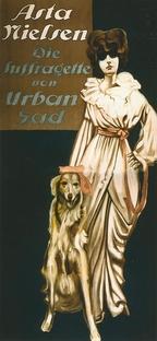 A Sufragista - Poster / Capa / Cartaz - Oficial 1
