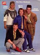 New Monkees (New Monkees)