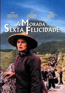 A Morada da Sexta Felicidade - Poster / Capa / Cartaz - Oficial 6