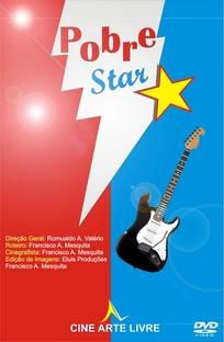 Pobre Star - Poster / Capa / Cartaz - Oficial 1