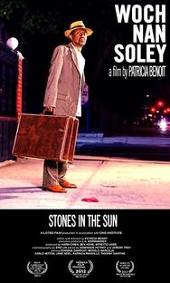Pedras ao Sol - Poster / Capa / Cartaz - Oficial 1