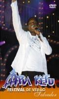 Araketu - Festival de Verão 2004 - Poster / Capa / Cartaz - Oficial 1