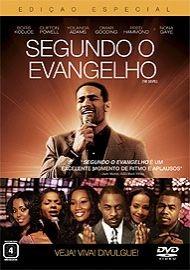 Segundo o evangelho - Poster / Capa / Cartaz - Oficial 1