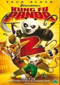 Kung Fu Panda 2 - Poster / Capa / Cartaz - Oficial 8