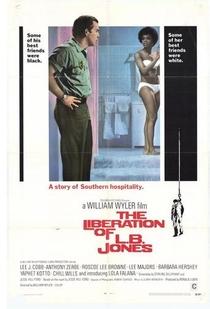 A Libertação de L. B. Jones - Poster / Capa / Cartaz - Oficial 1