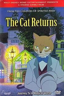 O Reino dos Gatos - Poster / Capa / Cartaz - Oficial 33