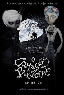 O Coração do Príncipe - Poster / Capa / Cartaz - Oficial 1