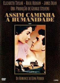 Assim Caminha a Humanidade - Poster / Capa / Cartaz - Oficial 5