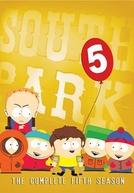 South Park (5ª Temporada)