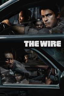 The Wire (3ª Temporada) - Poster / Capa / Cartaz - Oficial 2