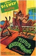 Pluto's Housewarming (Pluto's Housewarming)