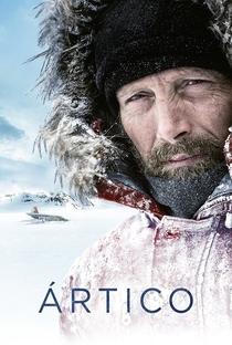Ártico - Poster / Capa / Cartaz - Oficial 11