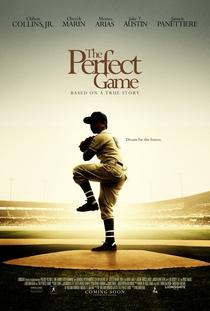 The Perfect Game - Poster / Capa / Cartaz - Oficial 1