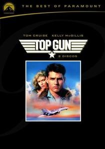 Top Gun - Ases Indomáveis - Poster / Capa / Cartaz - Oficial 6