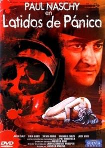 Latidos de Pánico - Poster / Capa / Cartaz - Oficial 1