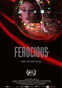 Ferocious - Poster / Capa / Cartaz - Oficial 3