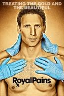 Royal Pains (6ª Temporada) (Royal Pains (Season 6))