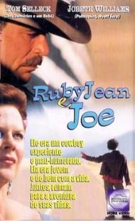 Rubyjean e Joe - Poster / Capa / Cartaz - Oficial 1