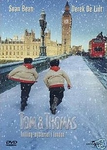 Tom & Thomas - Poster / Capa / Cartaz - Oficial 1
