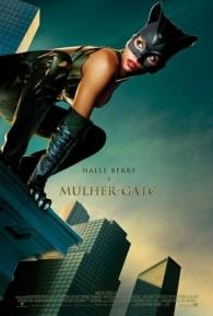 Mulher-Gato - Poster / Capa / Cartaz - Oficial 1