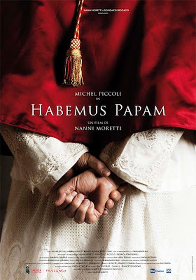 Sétima Crítica: Habemus Papam