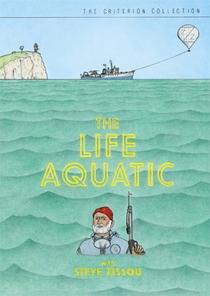 A Vida Marinha com Steve Zissou - Poster / Capa / Cartaz - Oficial 2