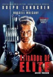 Atirador de Elite - Poster / Capa / Cartaz - Oficial 8