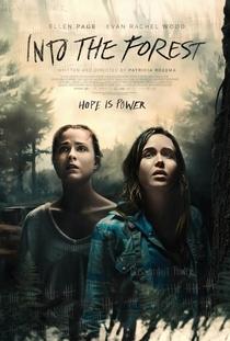 No Escuro da Floresta - Poster / Capa / Cartaz - Oficial 1