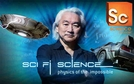 A Física do Impossível (Sci Fi Science: Physics of the Impossible)
