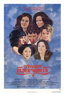 In Praise of Older Women - Poster / Capa / Cartaz - Oficial 4