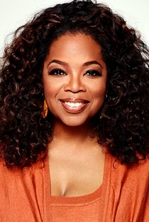 Oprah Winfrey - Poster / Capa / Cartaz - Oficial 9