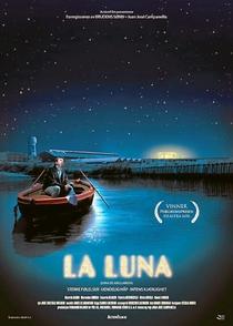 Clube da Lua - Poster / Capa / Cartaz - Oficial 1