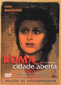 Roma, Cidade Aberta - Poster / Capa / Cartaz - Oficial 15