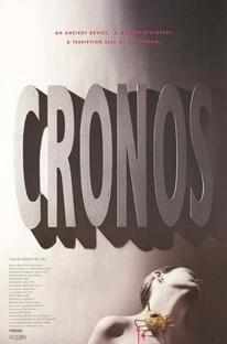 Cronos - Poster / Capa / Cartaz - Oficial 6