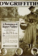 A Romance of Happy Valley (A Romance of Happy Valley)