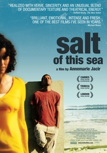 O Sal Desse Mar - Poster / Capa / Cartaz - Oficial 1