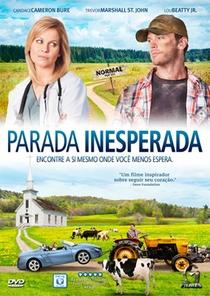 Parada Inesperada - Poster / Capa / Cartaz - Oficial 2