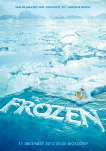 Frozen - Uma Aventura Congelante - Poster / Capa / Cartaz - Oficial 7